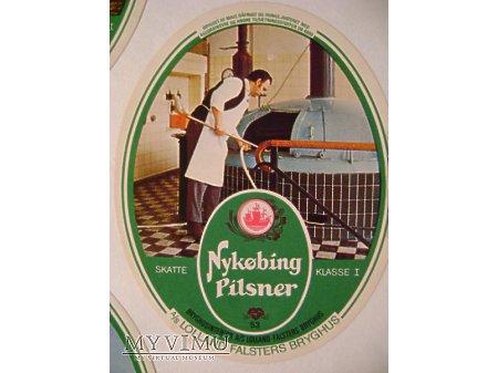 NYKØBING PILSNER NR 53