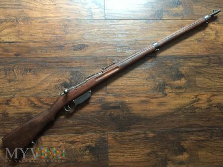 Duże zdjęcie Inf. Repetier-Gewehr M1895 | Mannlicher (Szkolny)