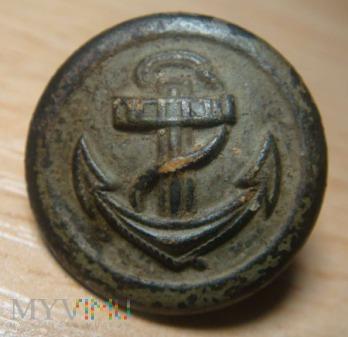 Guziki Kriegsmarine 1940r F.& B. L