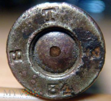 7,92x57 Mauser - Jugosławia