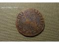 grosz koronny Zygmunta III - fals