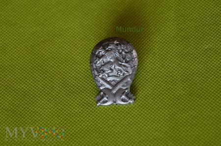 Odznak absolventa Univerzity obrany - miniaturka