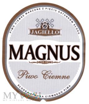 Magnus ciemne