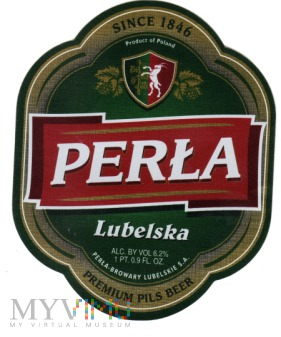 Perła Lubelska