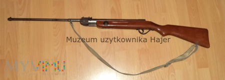 Łucznik 87 Kal.4,5 mm MADE IN POLAND