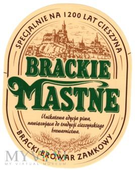 Brackie Mastne