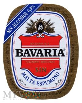 Bavaria Malta Espumoso