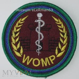 Wojskowy Osrodek Medycyny Prewencyjnej. Modlin.
