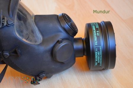 Filtropochłaniacz FP-5 do maski p-gaz MP-5