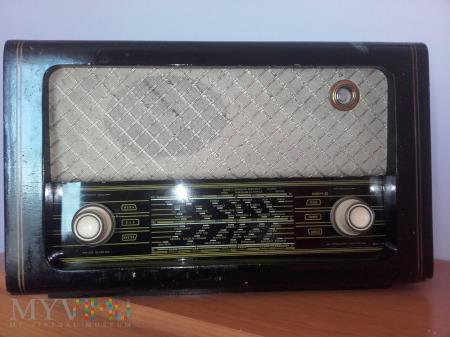 Radioodbiornik Czardasz 6278 Diora