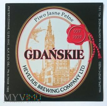 Gdańskie