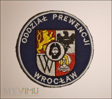 OPP Wrocław #6