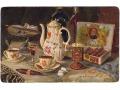 Martwa natura z zamożnego domu - 1924
