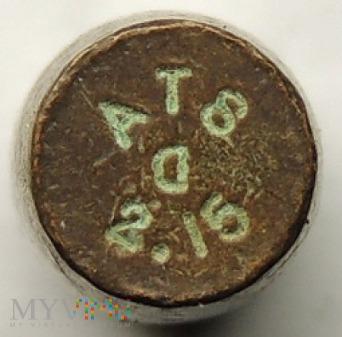 Pocisk 8 mm Lebel ATS D 2.15