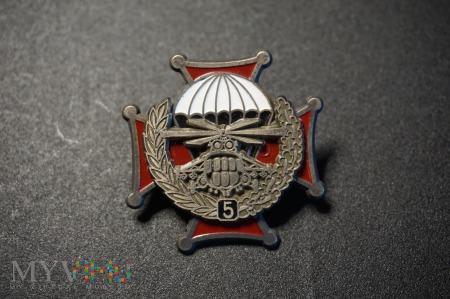 Duże zdjęcie 5 Dywizjon Artylerii Mieszanej 6BDSz