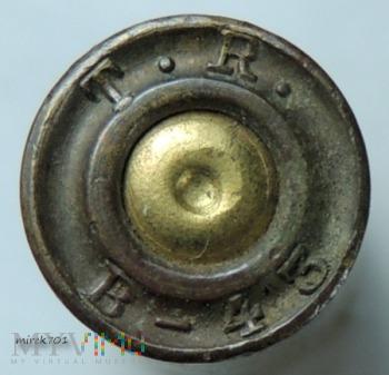 Łuska 6,5x52 M.1891 T.R. B-43