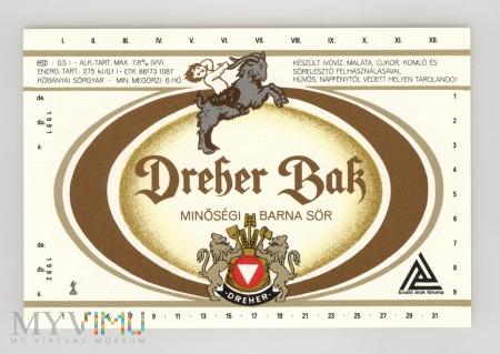 Dreher Bak