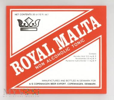 Royal Malta