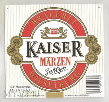 Kaiser Marzen