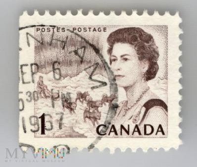 Elżbieta II, CA 398DxL