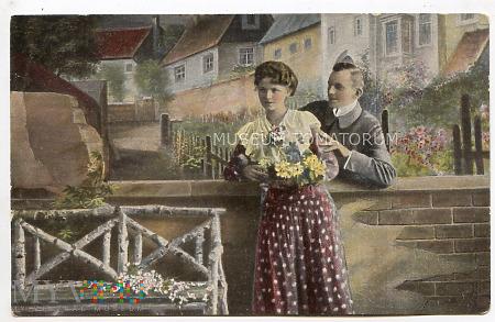 On i Ona - I ćw. XX wieku