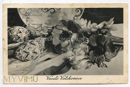 Wesołego Alleluja - 1935