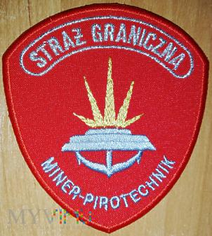Miner-Pirotechnik SG