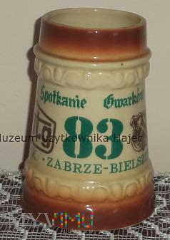 1983 SITG KWK Zabrze-Bielszowice
