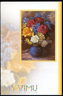 Parreno - Bukiet Róż