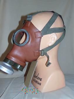 Duże zdjęcie Maska przemysłowa Ma-1 (lata 50te)