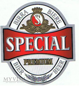 special premium