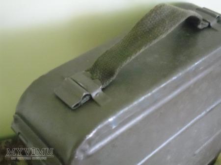 Skrzynka amunicyjna