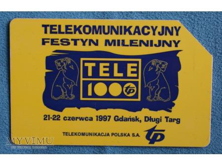 Telekomunikacyjny Festyn Milenijny