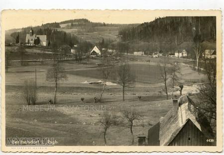 Karkonosze - Barcinek k/Jeleniej Góry - lata 30-te
