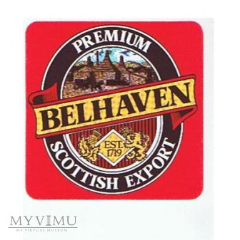 BELHAVEN -premium scottish export
