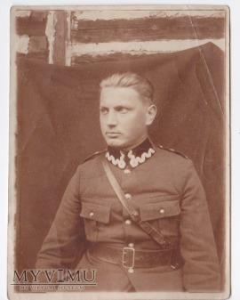Zdjęcie żołnierza polskiego