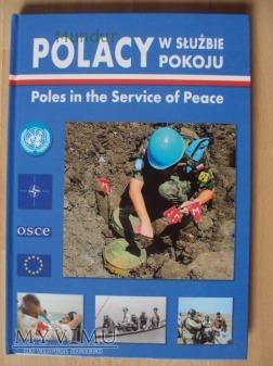 Polacy w służbie pokoju - 2006