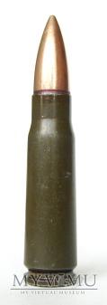 7,62 mm x 39 NABÓJ WZ. 1943