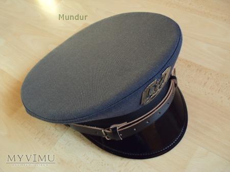 Czapka garnizonowa podoficera w. lotniczych