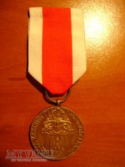 Za Zasługi dla Obronności Kraju (wersja z 1991 r.)