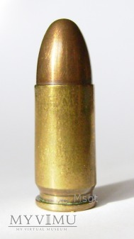 9 x 19 mm Parabellum
