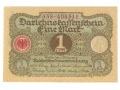 Niemcy - 1 marka (1920)