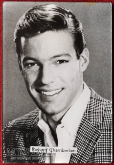 Richard Chamberlain (x3)
