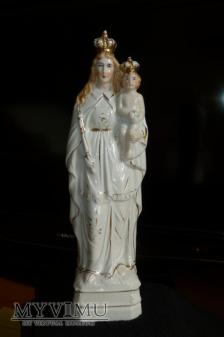 Matka Boża Frydecka nr 269 wersja 2