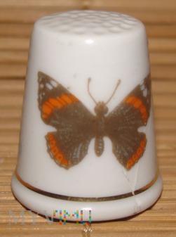 Duże zdjęcie SLAVKOV-motyl