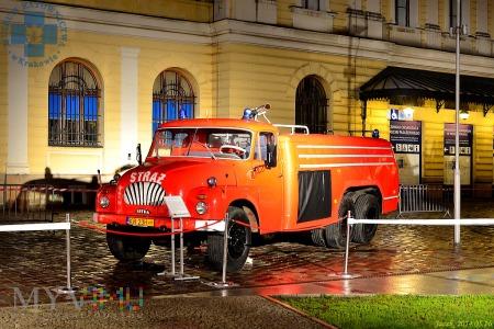 Tatra 138S Karosa