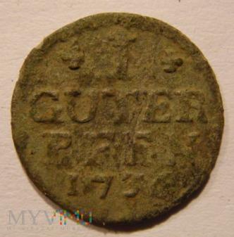 I GUTER PFEN 1736