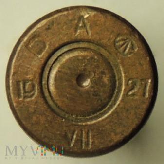 Łuska .303 DAC 27 VII 19