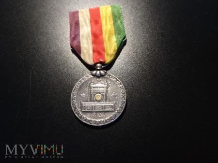 Medal na koronację Cesarza Hirohito 1928