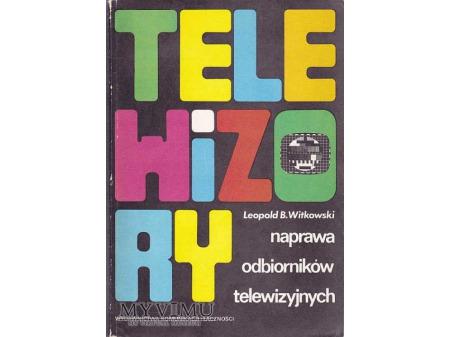 TELEWIZORY - naprawa OTV